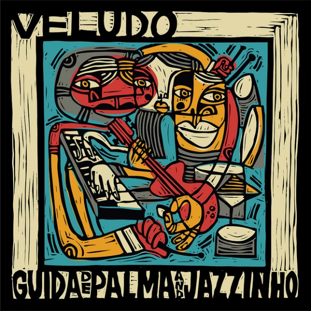 Veludo album artwork